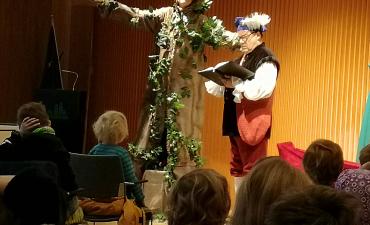 Märchenlesung im Rathaussaal für die 1. Klassen_1