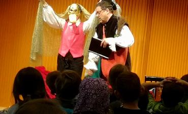 Märchenlesung im Rathaussaal für die 1. Klassen_2